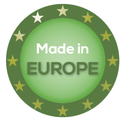artificial grass made in europe