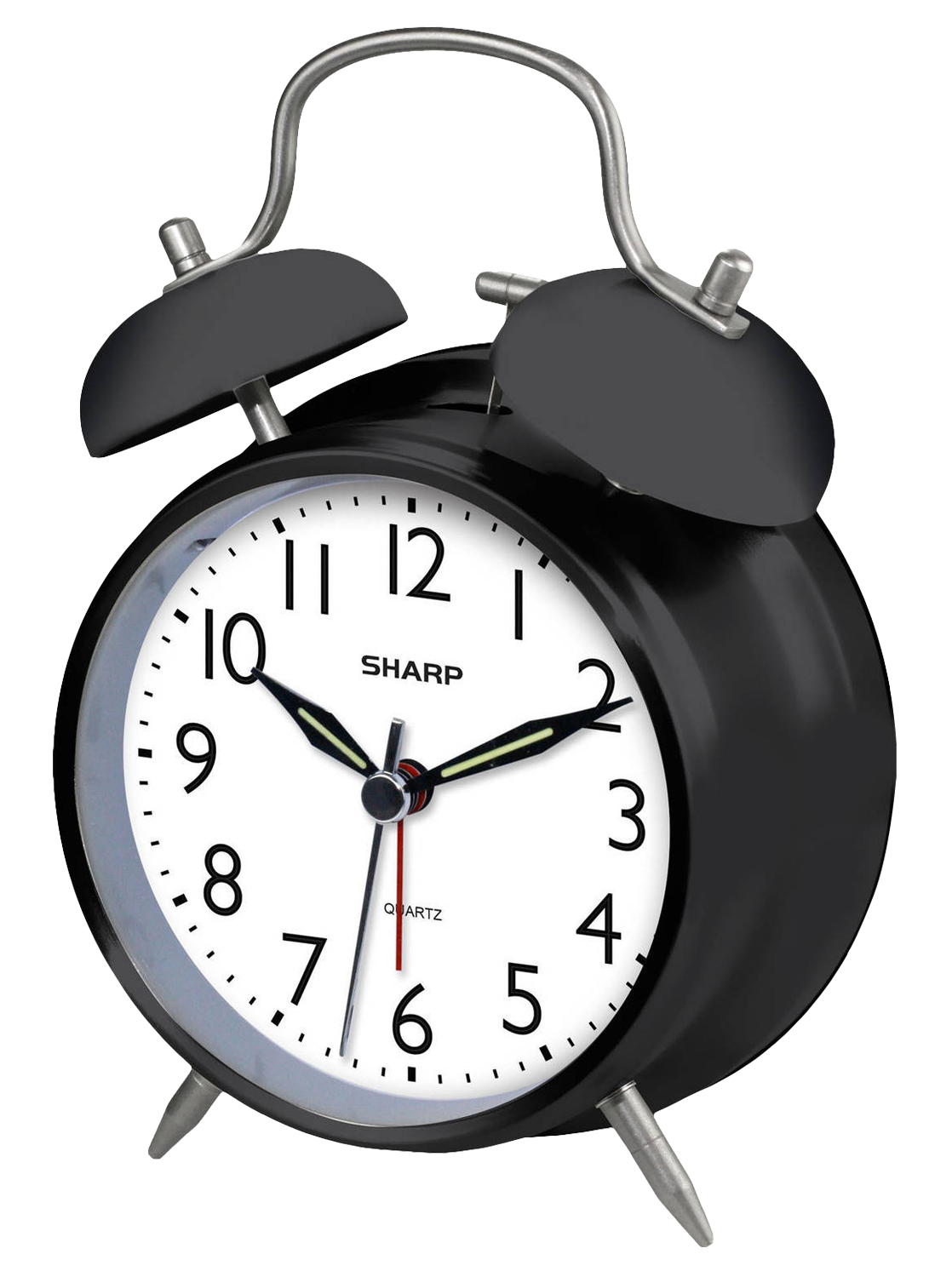 Alarm Clock PNG File